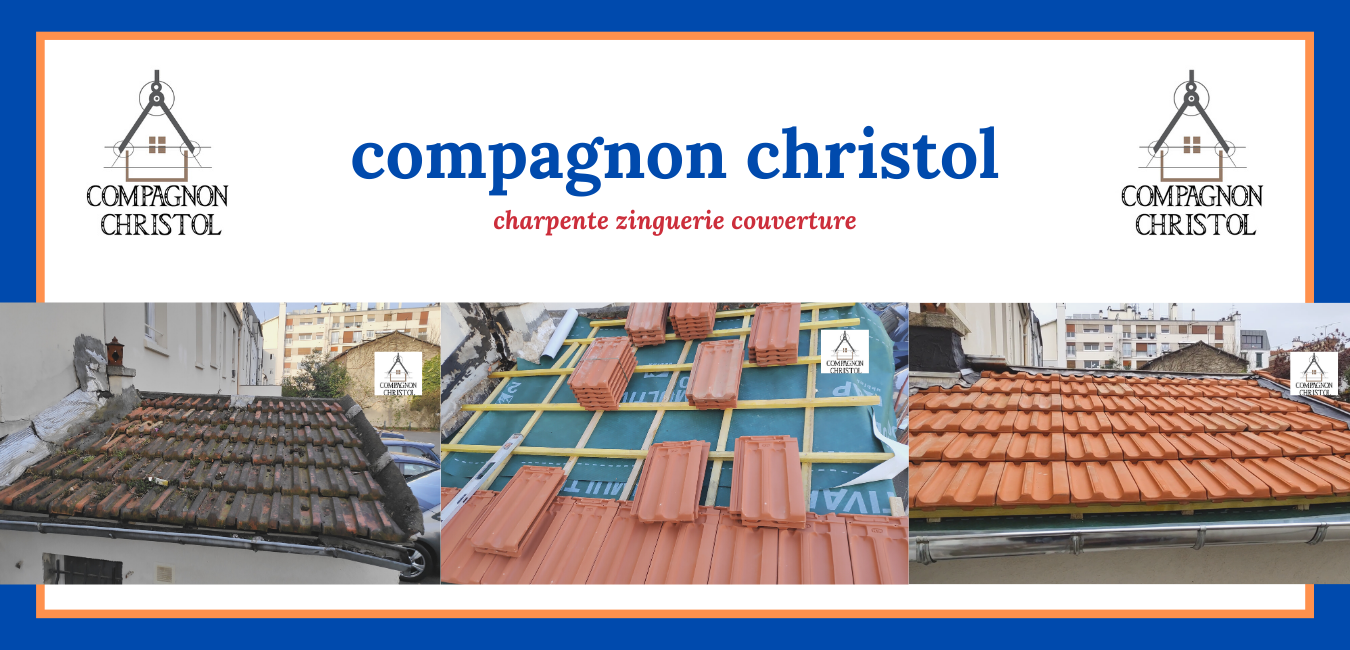 Renovation toiture boulogne